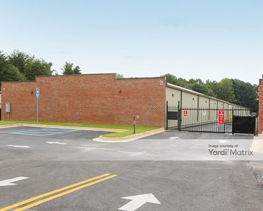 Storage Units for Rent available at 2212 Alcovy Road, Dacula, GA 30019 Photo Gallery 1
