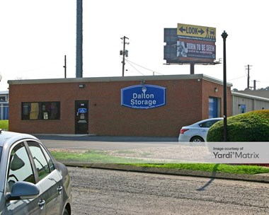 Storage Units for Rent available at 508 Liberty Square Drive, Dalton, GA 30721 Photo Gallery 1
