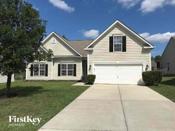 1930 Moss Creek Drive 3 Beds House for Rent Photo Gallery 1