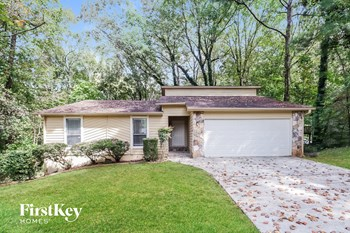3226 Deshong Drive 3 Beds House for Rent Photo Gallery 1