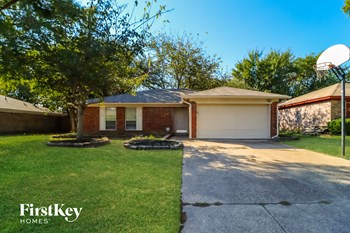 4112 Cypress Springs Drive 3 Beds House for Rent Photo Gallery 1