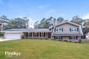 3225 Rockport Drive 4 Beds House for Rent Photo Gallery 1