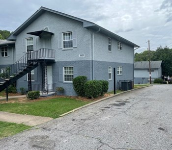 3155 Harris Drive 1-3 Beds Apartment for Rent Photo Gallery 1