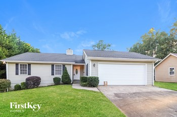 4480 Meadow Trail 3 Beds House for Rent Photo Gallery 1