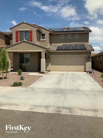 11620 W REDFIELD Road 3 Beds House for Rent Photo Gallery 1