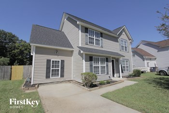 4108 Runaway Circle 3 Beds House for Rent Photo Gallery 1
