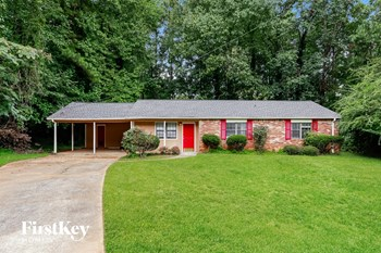 2093 Forest Court 3 Beds House for Rent Photo Gallery 1