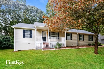 4615 Primrose Drive 3 Beds House for Rent Photo Gallery 1