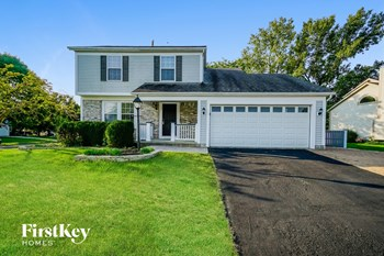 3288 Darby Glen Boulevard 4 Beds House for Rent Photo Gallery 1