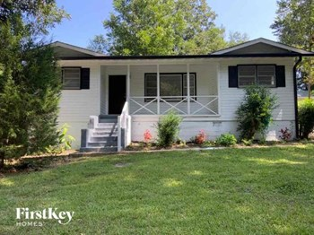 4684 Clemmons Drive 3 Beds House for Rent Photo Gallery 1