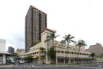 60 N. Nimitz Hwy. Studio Apartment for Rent Photo Gallery 1