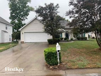 2918 Brooknell Court NW 3 Beds House for Rent Photo Gallery 1