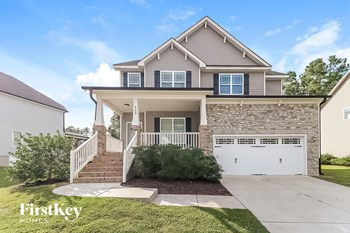 157 Hawkesburg Drive 4 Beds House for Rent Photo Gallery 1
