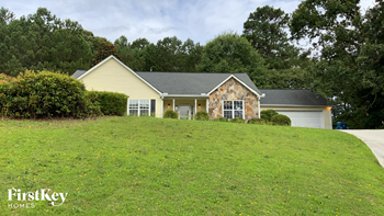 434 Creek Crossing Court 3 Beds House for Rent Photo Gallery 1