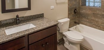 5056 N. Winchester 1-2 Beds Apartment for Rent Photo Gallery 1