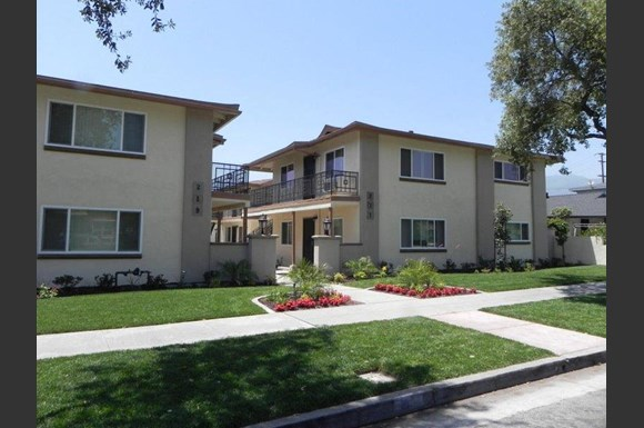 Studio Apartments In San Gabriel Valley