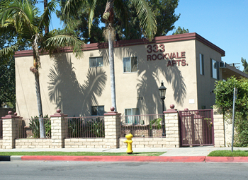 333 Rockvale Ave. 1-3 Beds Apartment for Rent Photo Gallery 1