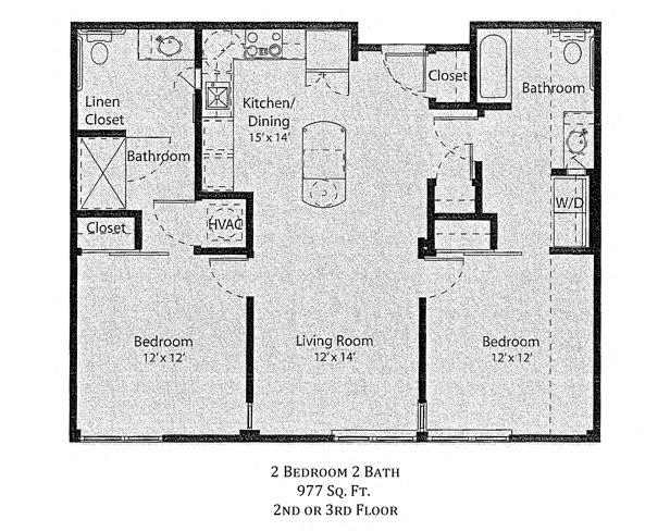 6 North Apartments St. Louis