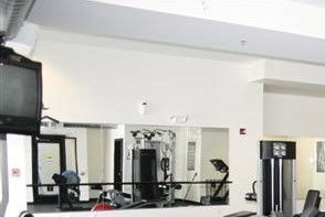 6 North Apartments Fitness Center