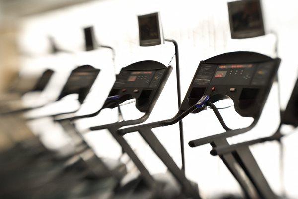 Arlington Grove Fitness Center