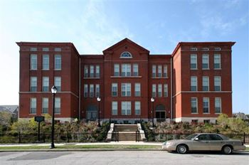 Apartments for Rent near Washington University in St Louis