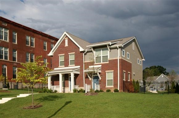 Arlington Grove Apartments 5547 Dr Martin Luther King Dr St Louis Mo Rentcaf