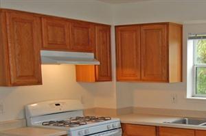 Bernal Dwellings kitchen
