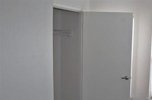 Bernal Dwellings bedroom