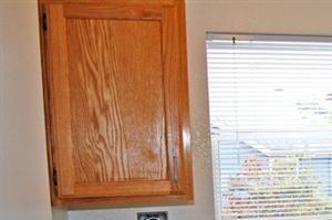 Bernard Dwellings laundry room