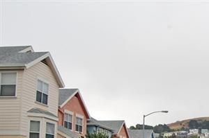 Bernal Dwellings street