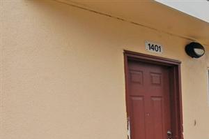 Bernal Dwellings exterior