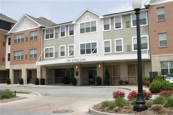Cahill House Apartments