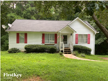 183 Davis Mill Hollow 3 Beds House for Rent Photo Gallery 1