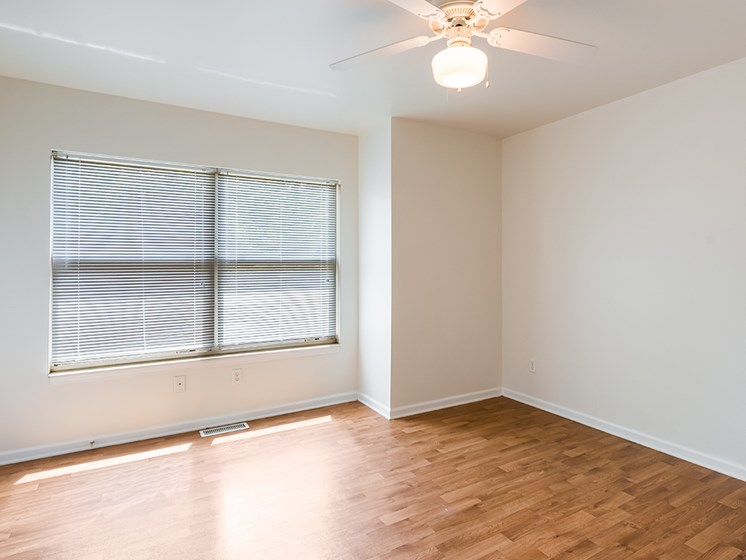Bedroom apartment-Duneland Village Apartments Gary, IN