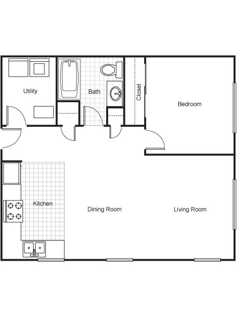 Harmony Oaks Floor Plans