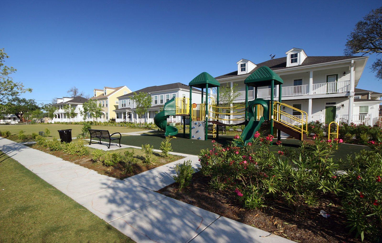 playground area_Harmony Oaks Apartments, New Orleans, LA