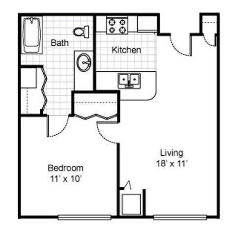 McCormack House at Forest Park Southeast Floor Plans