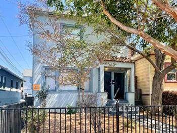 4326 Essex Street Studio Apartment for Rent Photo Gallery 1