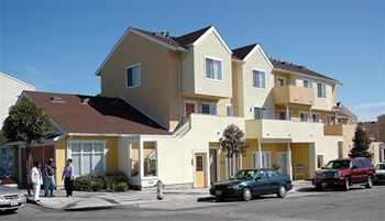 1300 Buchanan Street 1-4 Beds Apartment for Rent Photo Gallery 1