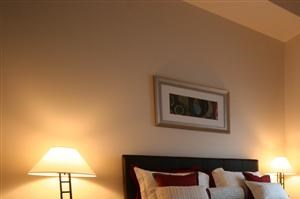 Senior Living at Cambridge Heights Apartments Bedroom