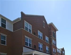 Senior Living at Cambridge Heights Apartments Exterior