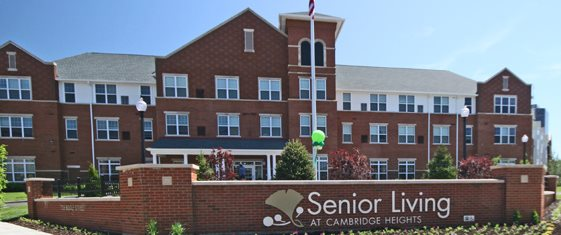 Senior Living At Cambridge Heights Apartments Apartments