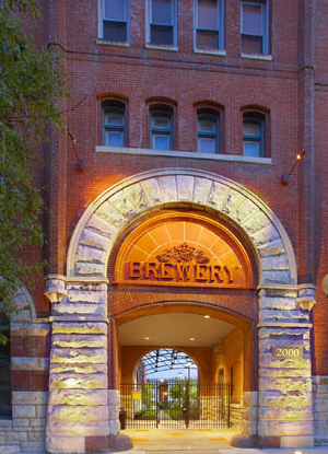 The Brewery Apartments St. Louis MO