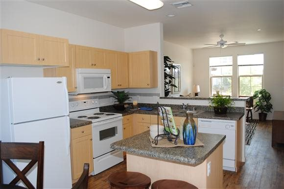 The Symphony Apartments Phoenix Reviews