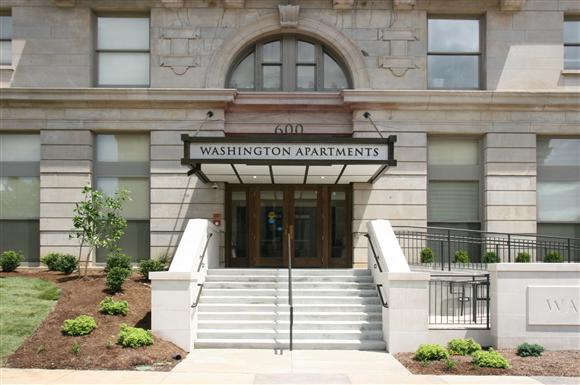 Washington Apartments