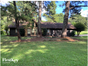 3932 Woodland Circle SE 4 Beds House for Rent Photo Gallery 1