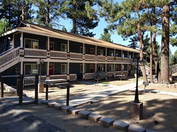 42147 Big Bear Blvd. 2 Beds Apartment for Rent Photo Gallery 1