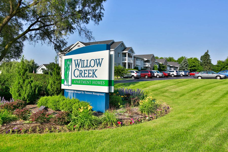 Willow Creek Apartments Waukesha Reviews