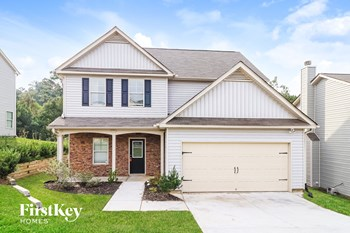 415 Shady Glen 4 Beds House for Rent Photo Gallery 1