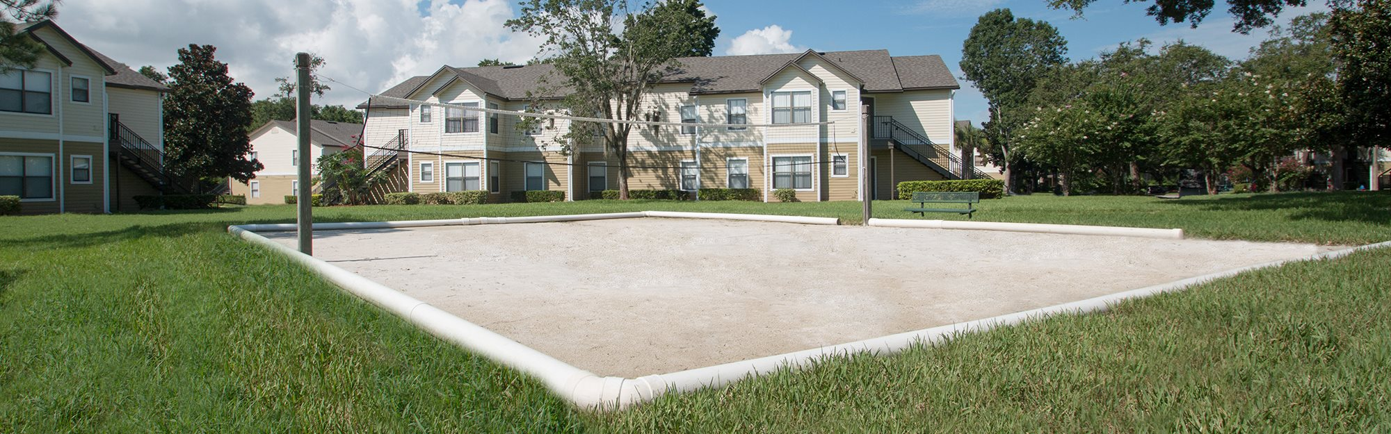 Country Club Apartments for rent in Winter Garden, FL. Make this community your new home or visit other Concord Rents communities at ConcordRents.com. Volleyball court